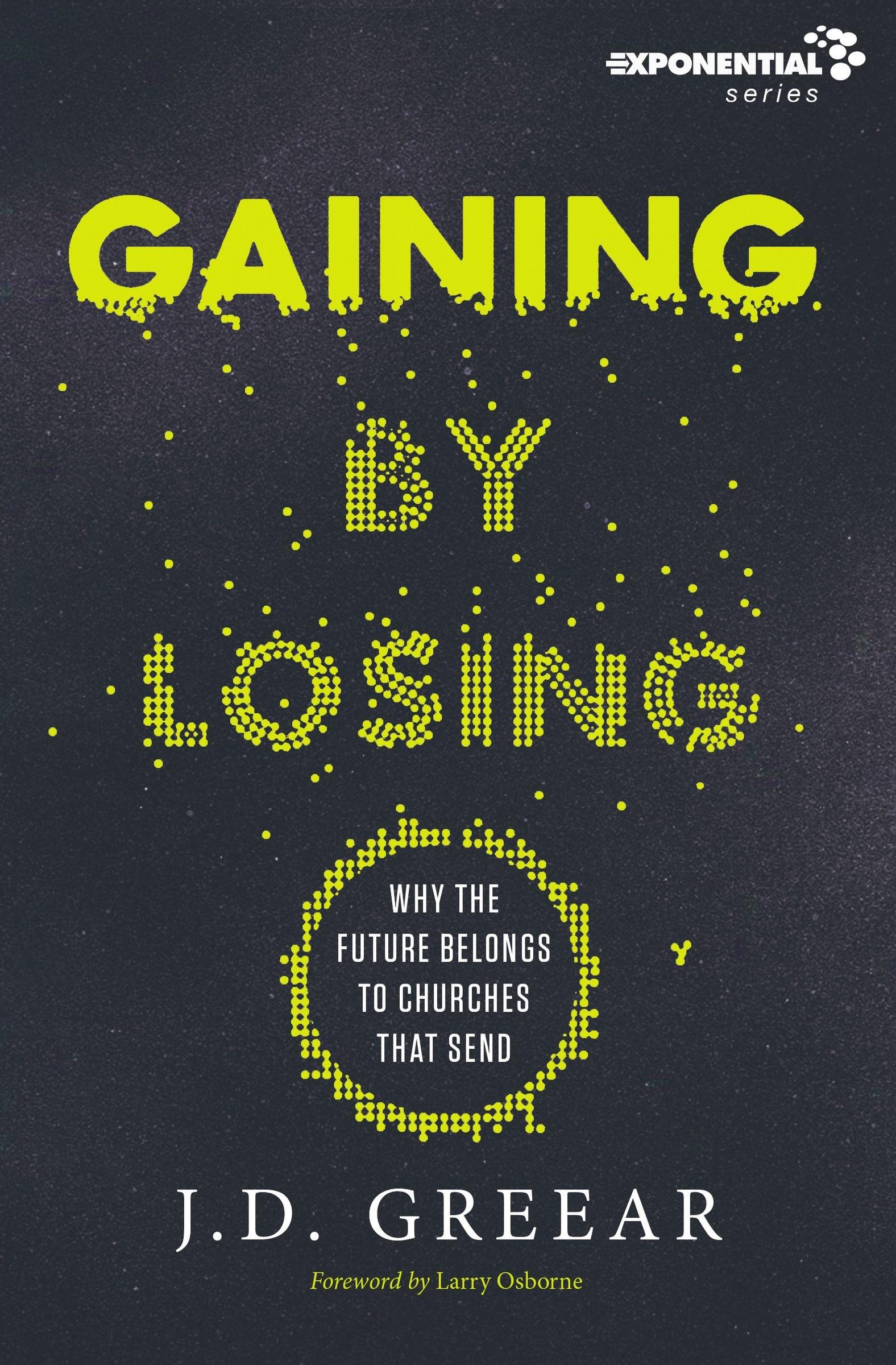 gaining